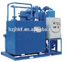 Hydrogenation type nitrogen purification device