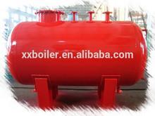 palm oil storage tank