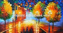 Handmade bulk wholesale art supplies of oil paintings