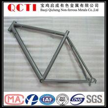 if u want high quality titanium fat bike frame,come here