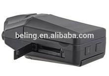 2014 hot selling user manual hd 720p car camera dvr video recorder