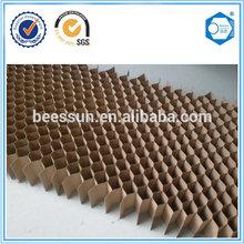 pannelli strutturali utilizzato con carta del favo nucleo di riempimento