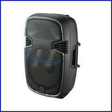 portable studio power pro audio active powered speaker
