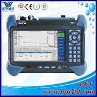 Versatile EXFO FTB-1 platform otdr fiber optic test 1310/1550nm 36/34dB EXFO OTDR FTB-1-720