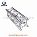 elevación de cercha iluminación / braguero de aluminio curvado / braguero de torre de iluminación