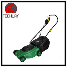 1600W Electric lawn mower;electric reel lawn mower