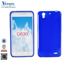 Veaqee smartphone pattern tpu case cover design for huawei G630