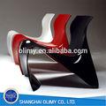 olimy branco panton de fibra de vidro frp cadeiras cadeiras