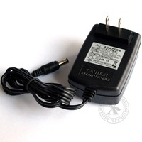 9V 2A AC/DC Power Adapter for LED Screens, Video Recorders, Security Products,