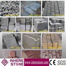 Wholesale cobblestone paver lowes