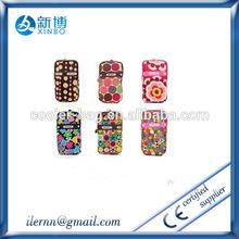 colorful canvas convenient wrist bag