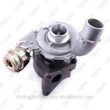For GT1749V Turbo Renault Nissan Mitsubishi Volvo DI-D DCI 1.9L F9Q D4192T3 Turbocharger