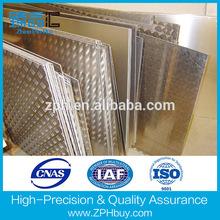 Max 450 rendement résistance Aluminium feuille fabricant