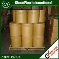 rubber elastomer adhesive Antioxidant 565