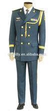 Ceremonial Army Military uniforms