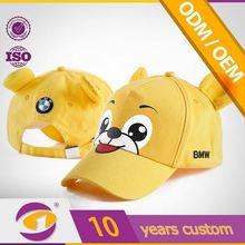 Better Cap Factory Price Custom Shape Printed Children Felt Hats