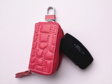 KEY CASE,LEATHER CAR KEY CASE,FOLDING KEY CASE handmade Wholesale Mini LEATHER KEY HOLDER FOR MULTIPLE KEYS