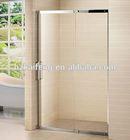 Top Grade French shower screen flexible