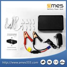 Ames Jump Start Small Portable Car Battery Charger 12v 24v