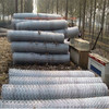PVC/PE Lobster/Crab trap wire mesh