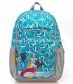 novo estilo doce menino crianças saco mochila
