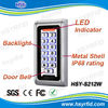 HSY-S212W IP68 Completely Waterproof RFID Security Room Control Equipment