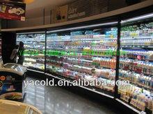 LF5-A type cooler display fridge