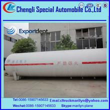 45000 litres lpg semi trailer cylinder ,pressure vessel ,liquid ammonia price