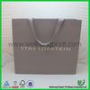 matt laminated paper shopping bags