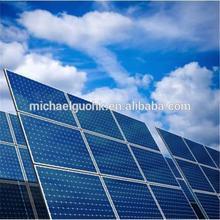 10KW High Efficiency Crystallin Silicon Solar System