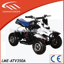 Mini atv quads para los niños eléctrico mini moto barato mini quad