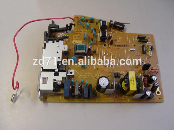 Original Engine control PC board assembly power supply board RM1-4627 110V RM1-4628 220V Laserje ...