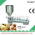 hochwertige pohli creme abfüllmaschine