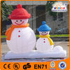 newest fashion inflatable christmas props/inflatalbe cartoon toys