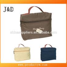 Vanity Bag 300D Polyester Traveling Cosmetic Bag