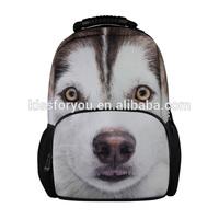 Big volume 1680D outdoor travel backpack