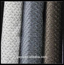 sofa fabric jacquard