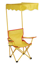 Latest Popular High Quality Beach Chair with canopy