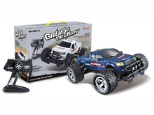 1:12 2.4G remote control four-wheel drive high speed car for children