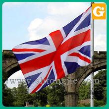 England Flags Banners Flying Flag National Flag Digital Printing