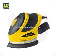 Wintools power tools mini 120w electric mouse sander finishing sander WT02097