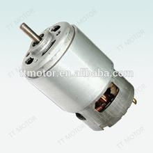 electric boat motor 24v dc motor