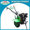 WY1080A-1 Chinese Power tiller 4 hp with control panel