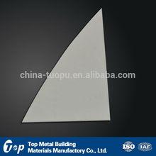 Architectural aluminum cladding,composite aluminium panel,decorative materials