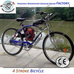 4 tiempos motor motor 49cc moto kit de motor de la bici / bolsillo moto