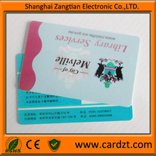 proximity cards 13.56mhz Ultraligh C card contactless access id