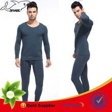 thermal underwear suit male long pants long thermal mens thermal skin