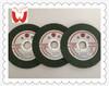 luoyang resin discs polishing metal resin discs cutting off resin discs