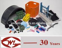 Venta al por mayor chino de inyección de plástico producto