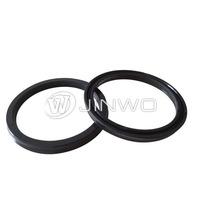 Hydraulic rubber oil seal, high pressure rubber seal, high pressure hydraulic rubber seal
